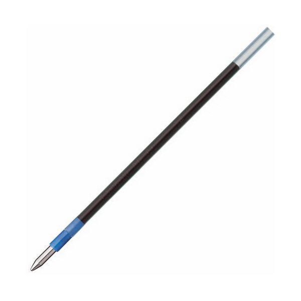 (まとめ) トンボ鉛筆 油性ボールペン替芯 CL 0.7mm 青 リポータースマート用 BR-CL15 1セット(5本) 【×30セット】【日時指定不可】