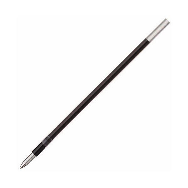 (まとめ) トンボ鉛筆 油性ボールペン替芯 CL 0.7mm 黒 リポータースマート用 BR-CL33 1セット(5本) 【×30セット】【日時指定不可】
