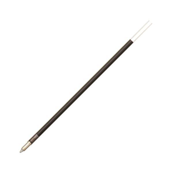 (まとめ) BIC 4色ボールペン太字替芯ボール径1.0mm 黒 R4CM1BLK 1セット(5本) 【×50セット】【日時指定不可】