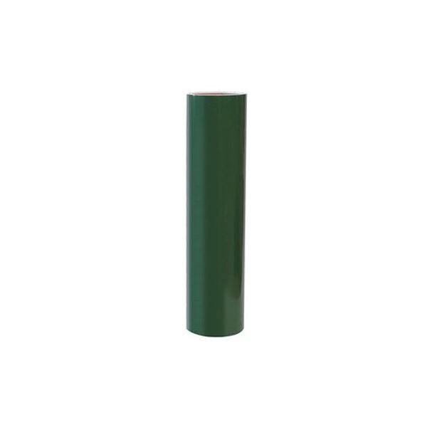 (まとめ)桜井 Hi Lucky カラーシート380mm×10m ミディアムグリーン LH6052K38 1本【×3セット】【日時指定不可】