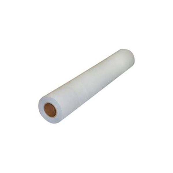 (まとめ)インクジェット用スタンダード普通紙 81.4g/m2 841mm×90m【×3セット】【日時指定不可】