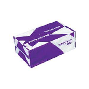 司化成工業 ツカサワイパーPRO(大判)TW-50-L 1ケース(450枚:50枚×9パック)【日時指定不可】