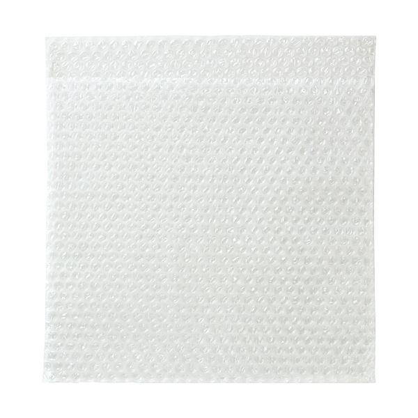 (まとめ) TANOSEE エアークッション封筒袋 320×300+40mm 1パック(100枚) 【×5セット】【日時指定不可】