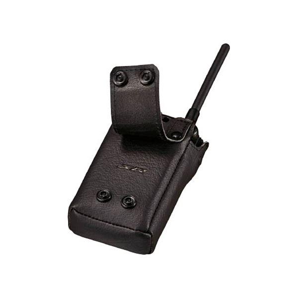 (まとめ) 八重洲無線 スタンダードキャリングケース SHC-23 1個 【×10セット】【日時指定不可】
