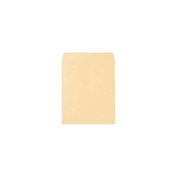(まとめ)寿堂 FSCクラフト封筒 角085g/m2 〒枠なし 業務用パック 00514 1パック(500枚)【×3セット】【日時指定不可】