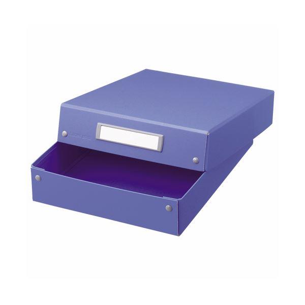 (まとめ) ライオン事務器 デスクトレー A4ブルー DT-13C 1個 【×10セット】【日時指定不可】