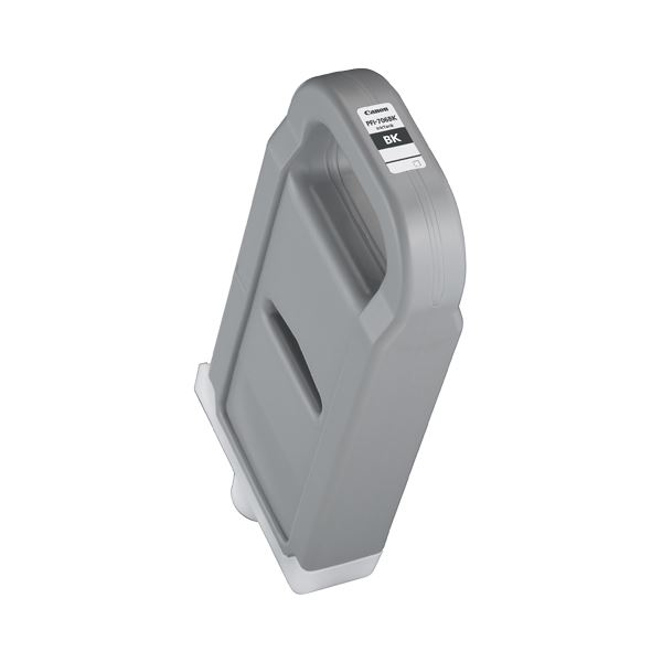 (まとめ) キヤノン Canon インクタンク PFI-706 顔料ブラック 700ml 6681B001 1個 【×5セット】【日時指定不可】