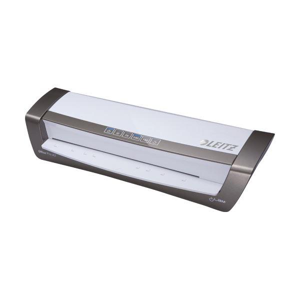 ライツ パウチラミネーター iLAMOffice PRO A3サイズ 4本ローラー LLMOPA3 1台【日時指定不可】