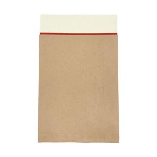 (まとめ)キングコーポレーション ポストイン封筒小100g/m2 未晒クラフト 190412 1ケース(100枚)【×5セット】【日時指定不可】