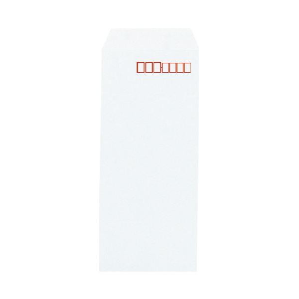 (まとめ)高春堂 ホワイト封筒 407-80 長4 1000枚(×5セット)【日時指定不可】