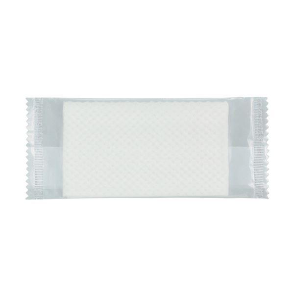 TANOSEE 紙エンボスおしぼりエコノミー 1500枚(50枚×30パック) 【×10セット】【日時指定不可】