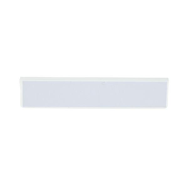 (まとめ) ライツ ソートトレー ラベルホルダー6006-00-02 1セット(10個) 【×30セット】【日時指定不可】