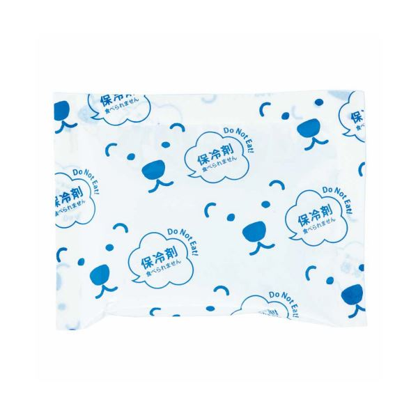 (まとめ) TANOSEE 保冷剤 40g 1パック(360個) 【×10セット】【日時指定不可】