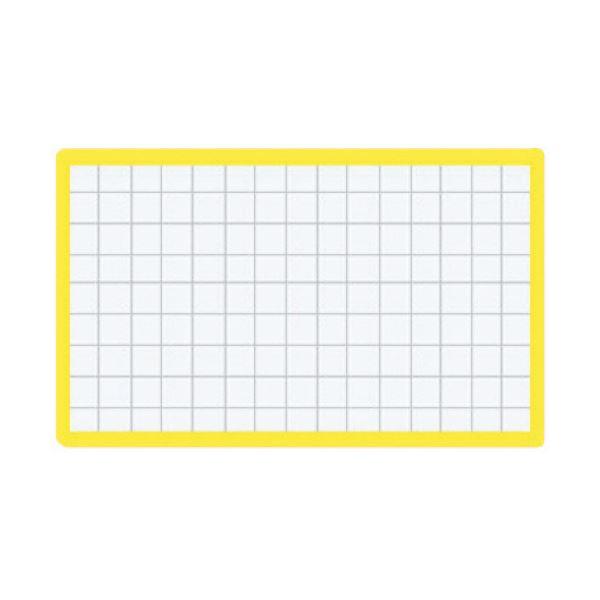 (まとめ)コクヨ マグネット見出しカード寸法43×74mm 黄 マク-403Y 1セット(10個)【×5セット】【日時指定不可】