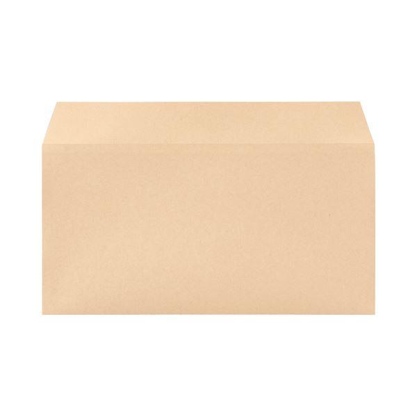 (まとめ)寿堂 プリンター専用封筒 横型長385g/m2 クラフト 31902 1セット(500枚:50枚×10パック)【×3セット】【日時指定不可】