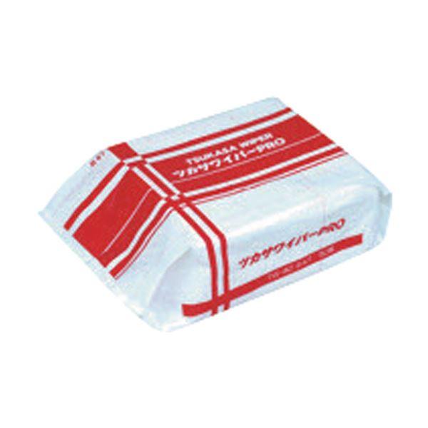司化成工業 ツカサワイパーPRO(厚手)TW-40-47 1箱(18Pk)【日時指定不可】