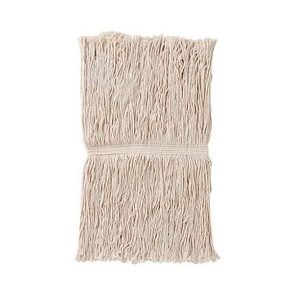 (まとめ)山崎産業 2989.jp+モップ替糸(綿80%)CP-300 1個【×20セット】【日時指定不可】