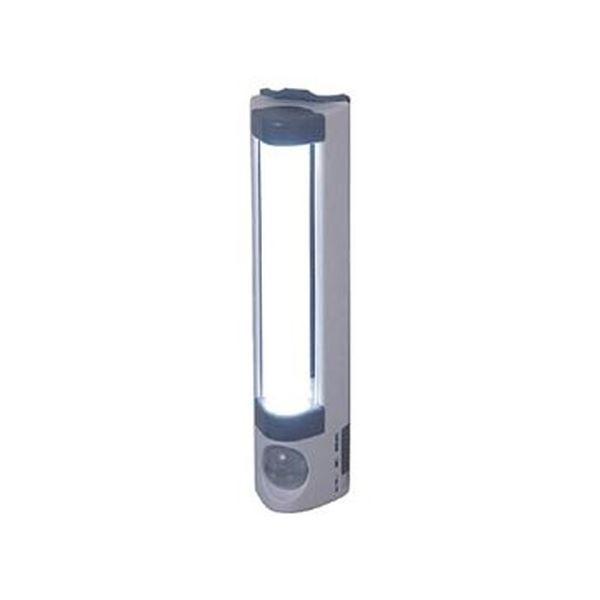 (まとめ)ELPA LEDセンサー付ライトPM-L255 1個【×5セット】【日時指定不可】