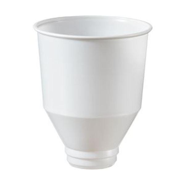 (まとめ)TANOSEE インサートカップ L270ml 1セット(500個:100個×5パック)【×5セット】【日時指定不可】
