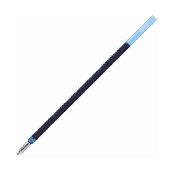 (まとめ) トンボ鉛筆 油性ボールペン替芯 CS2 0.7mm 青 リポーターオブジェクトK3・K4用 BR-CS215 1セット(10本) 【×30セット】【日時指定不可】