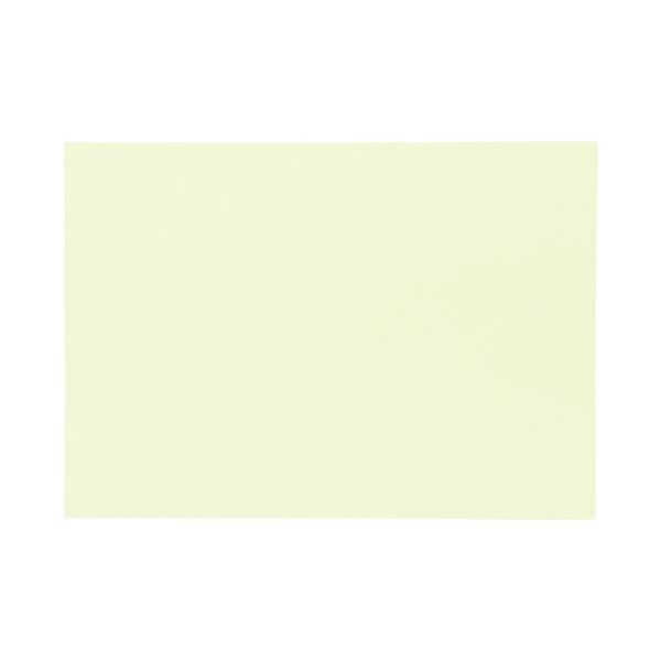 (まとめ)リンテック 色画用紙R A4 50L グリーン【×30セット】【日時指定不可】