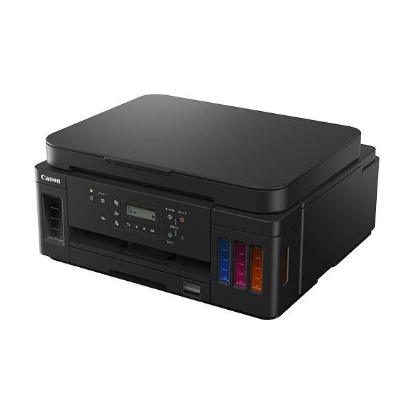 キヤノン インクジェット複合機G6030 A4 3113C001 1台【日時指定不可】