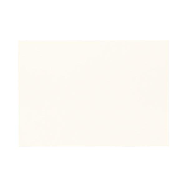 (まとめ)リンテック 色画用紙R4ツ切100枚 ベージュ NC138-4【×5セット】【日時指定不可】