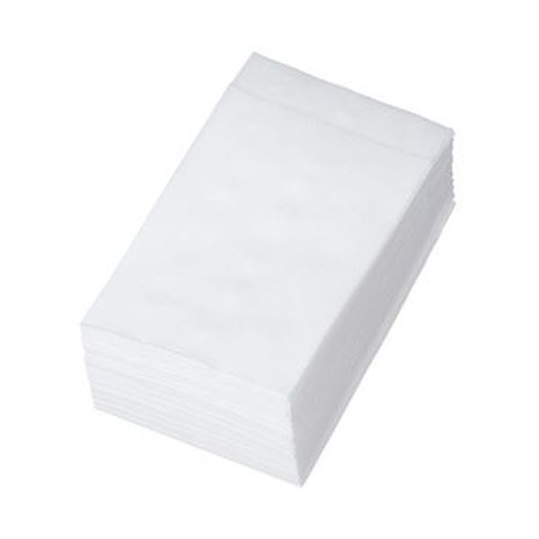 (まとめ)TANOSEE ペーパーナプキンエコノミー 1パック(1000枚:100枚×10袋)【×50セット】【日時指定不可】