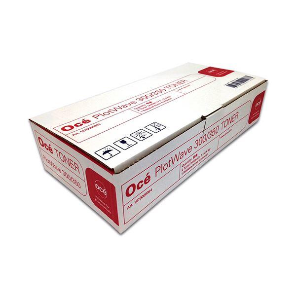 オセPW300/350トナーキット(トナー400g×2本、廃トナーボトル×1本) PW3035TK2 1セット【日時指定不可】