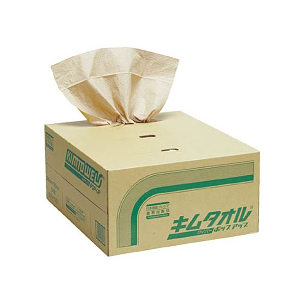 日本製紙 クレシア キムタオルポップアップ 61410 1箱(600枚)【日時指定不可】