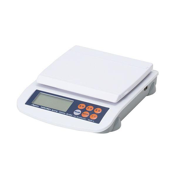 アスカ 料金表示デジタルスケールDS3010 1台【日時指定不可】