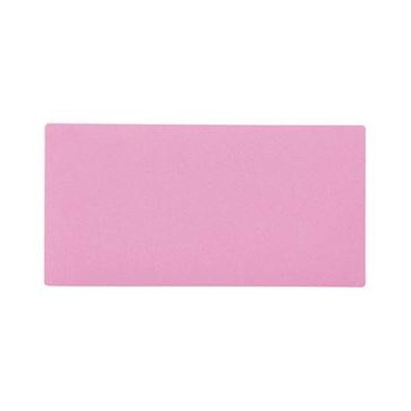 (まとめ)日本ダースボンド バスシート ピンク 1パック(2枚)【×10セット】【日時指定不可】