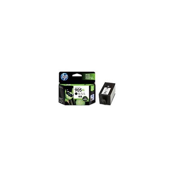 (まとめ)HP HP905XL インクカートリッジ黒 T6M17AA 1個【×3セット】【日時指定不可】