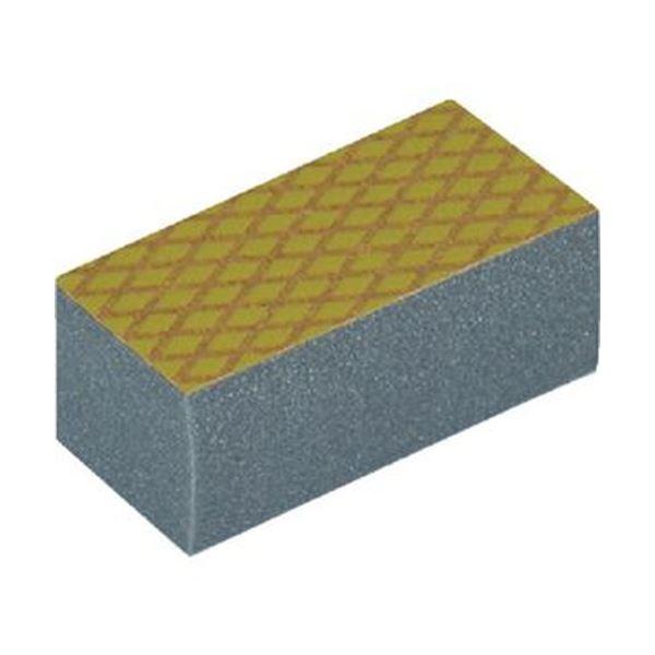 (まとめ)TRUSCO 石材クリーナーパッド25mm×50mm TSCP-255 1個【×10セット】【日時指定不可】
