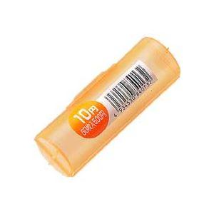 (まとめ) エンゲルス コインストッカー 10円硬貨用 S-10 1個 【×100セット】【日時指定不可】