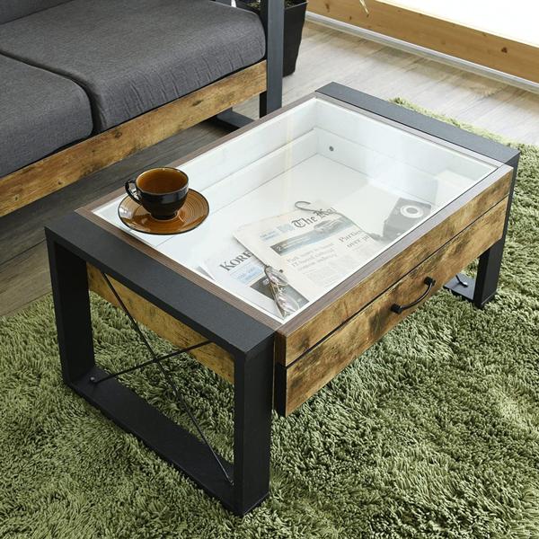 センターテーブル コレクション ローテーブル