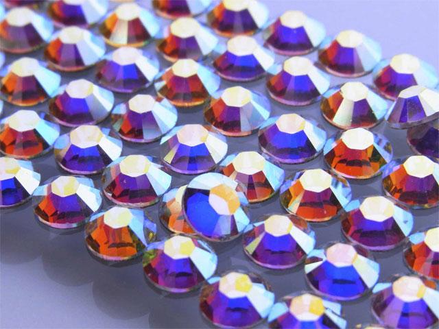2000 クリスタルオーロラss3 (100粒)