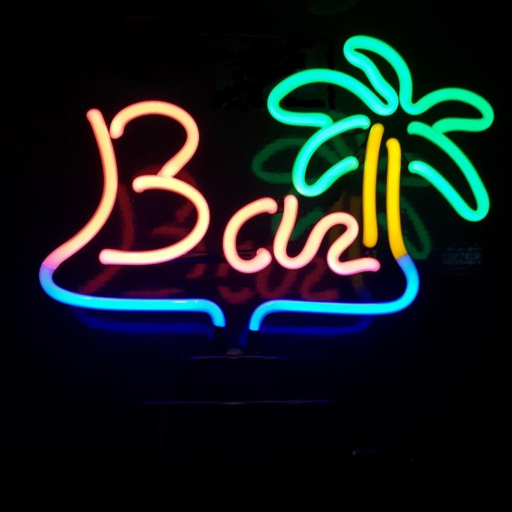 ネオンサイン バー BAR CLP004 アメリカン ネオン 看板 インテリア 照明 バー ディスプレイ アメリカ雑貨