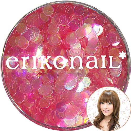쿠로사키 에리코 쥬얼리 콜렉션(ERI-106) 펄 핑크환 2 mm erikonail(에리코 네일)