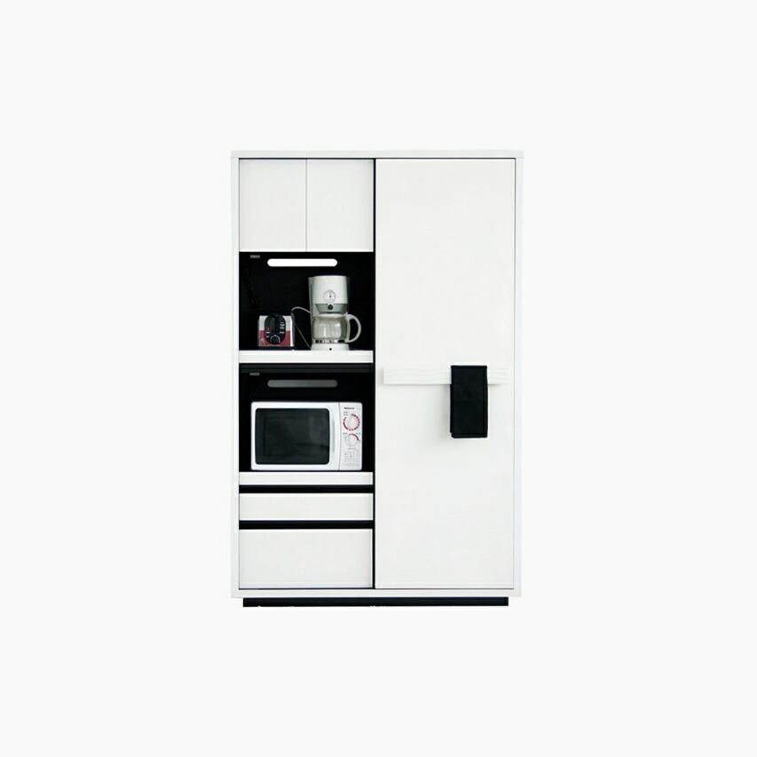 [GARTガルト] SULE シュール 120cm幅 キッチンボード 【完成品】[キッチン収納/食器棚/レンジ台/キッチンカウンター/キッチンボード/ワゴン/キャビネット] 一人暮らし【SI】 プレゼント ギフト