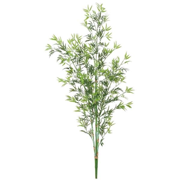 【光触媒】180cmバンブー(笹の造花)ツリー(プラスチック)【七夕用笹の造花(人工樹木)】