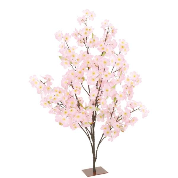 【光触媒】100cm桜ツリースタンド【桜の造花・アートフラワー】