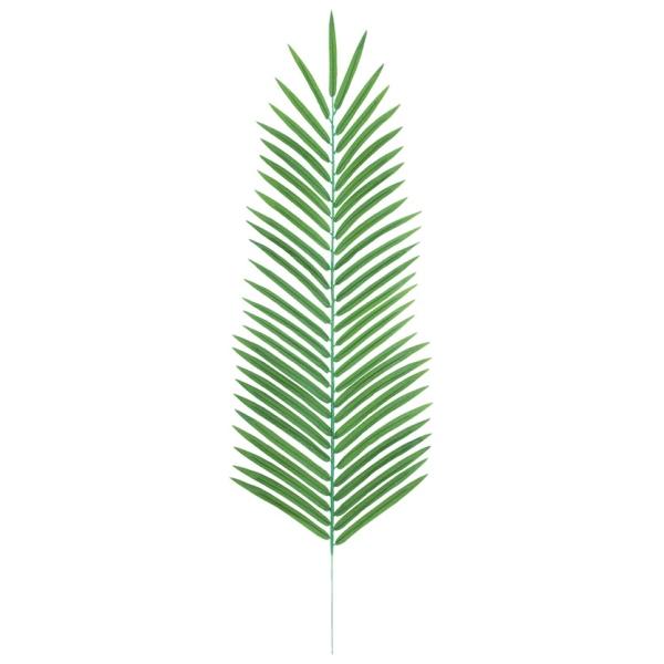 フェイクグリーン リーフ 秀逸 誕生日プレゼント スプレイ 人工観葉植物 アレカパームスプレイ アレカパーム グリーン LES0590LGL16 L ヤシ