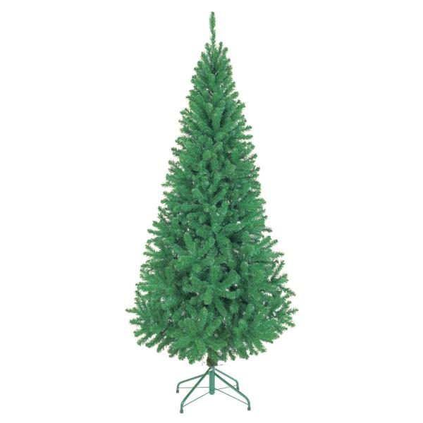 《光触媒》 (ツリー 飾り 装飾・グリーン)210cmスリムツリー(FOLD)(TXM2012HI)[クリスマス ツリー デコレーション 光触媒] 装飾 飾り 光触媒], 牡鹿町:6f72ea52 --- avtozvuka.ru