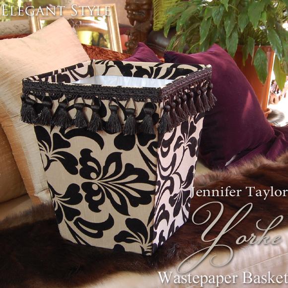 Decorplus Jennifer Taylor York Yorke Trash Box Trash Box トラッシュ