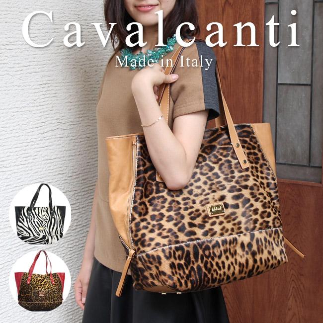 Cavalcanti Tote Bag Las Large Huracan