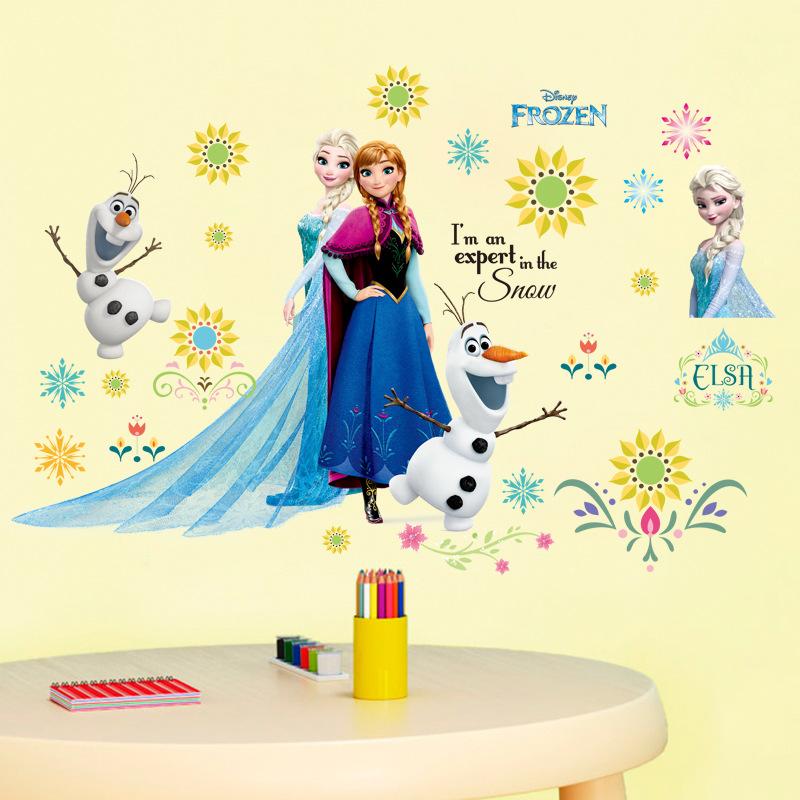 I'm an expert in the Snow 送料無料 disney プリンセス ウォルト ELSA オンラインショッピング スノーギース ディズニー 60cm エルサ 定価の67%OFF #G67 ウォールステッカー 45 Frozen アナと雪の女王