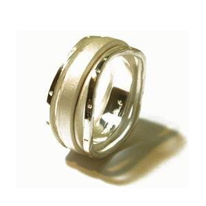 n-spin-ring シルバーアクセサリーリング/指輪【ハンドメイド/手作り/メンズ/男性用/レディース/女性用】【送料無料】【smtb-k】【w3】
