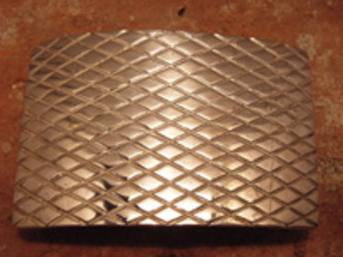 ベルト バックル レザー 革 シルバー メンズ 送料無料 ハンドメイド スターリングシルバー Diamond