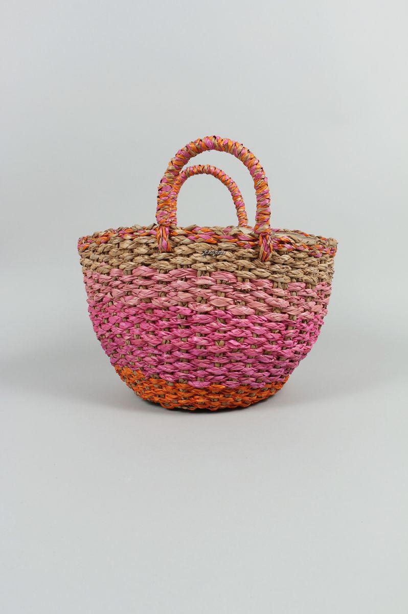 GRADATION BAG -PINK-(141041) joujou(ジュジュ)